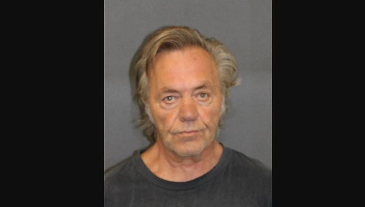 Dolan Springs man convicted of attempted murder