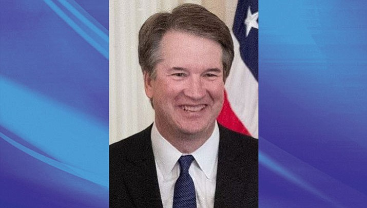 Letter | Kavanaugh hearings were witch hunts