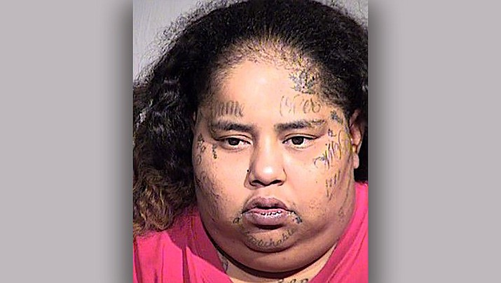 Shanika Bennett (Maricopa County Sheriff's Office)