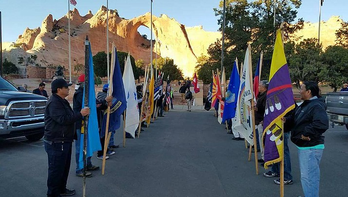 Filling big shoes: Navajo Hopi Honor Riders seek new vice president