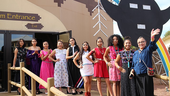 Sacred Native Fashion Show wows crowd from the runway