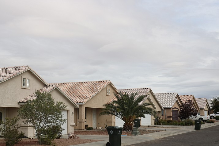 The Planning and Zoning Commission plans to meet with local builders and developers to figure out a way to promote architectural diversity in single-family residences. (Photo by Travis Rains/Daily Miner)