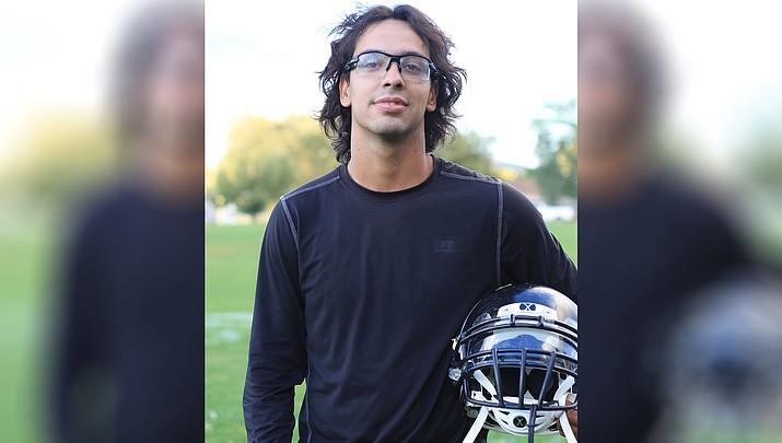 Williams High School senior spotlight: Joe Zabala