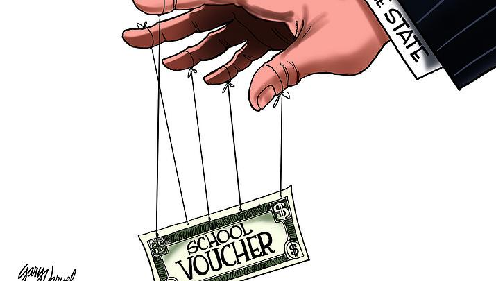 Editorial Cartoon | October 17, 2018
