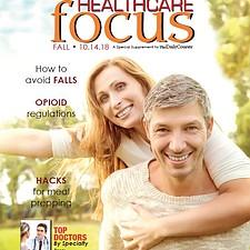 Fall Healthcare Focus 2018 photo