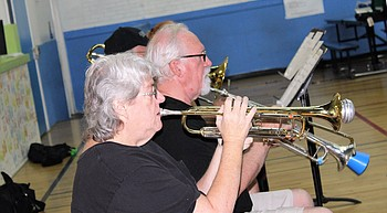 Community orchestra to perform concert featuring American masters photo