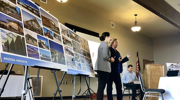 10,000-passenger mark within reach  for Prescott Regional Airport, city says