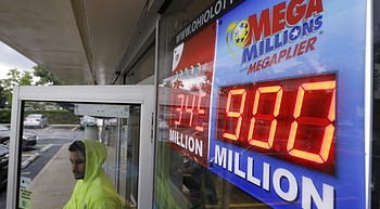 You've won the Mega Millions jackpot. Now what? photo