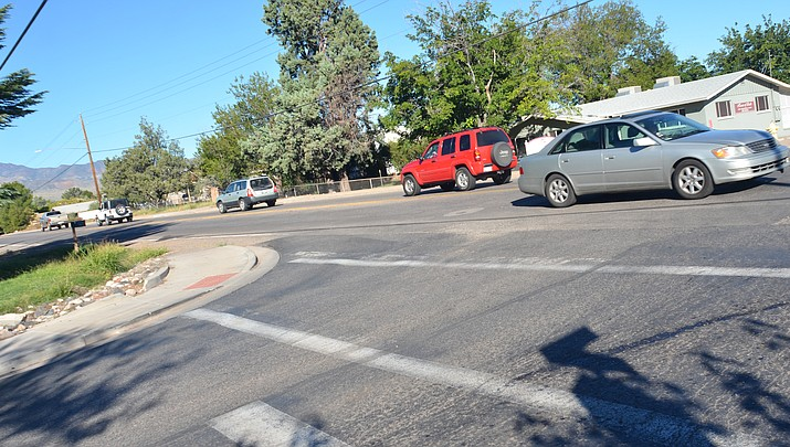 Cottonwood moves forward on Mingus Ave.construction without roundabout on 12th St.