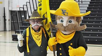45th anniversary celebration of Ol' Ruff, Yavapai College's mascot, rescheduled photo