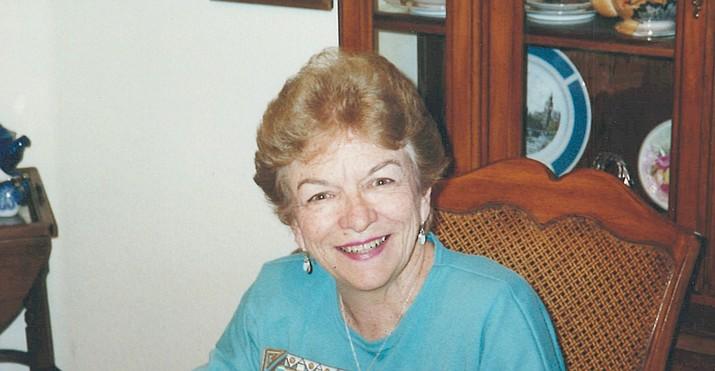Marguerite B. Powers
