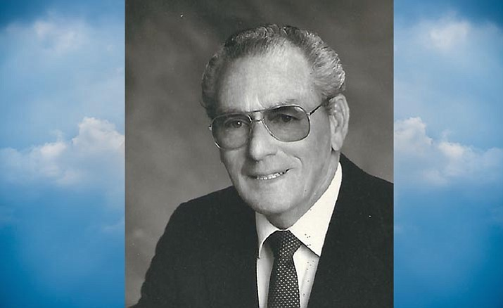 Wilburn Odell Palmer
