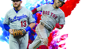 Dodgers-Red Sox: Rich histories, but little crossover photo