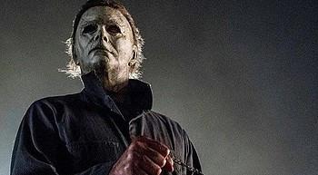 Michael Myers returns, yet again, in 'Halloween' photo
