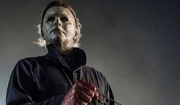 Michael Myers returns, yet again, in 'Halloween'