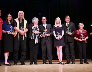 National Native American Hall of Fame names first 12