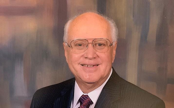 James King Jarrett, Jr.