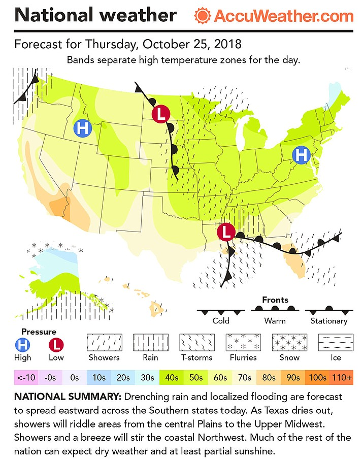 (AP Graphic)
