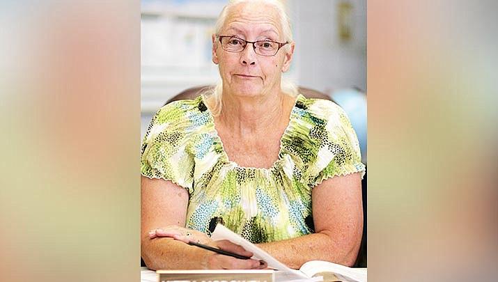 Camp Verde School Board still looks to replace Kitty McDowell