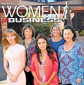 2018 Women in Business photo