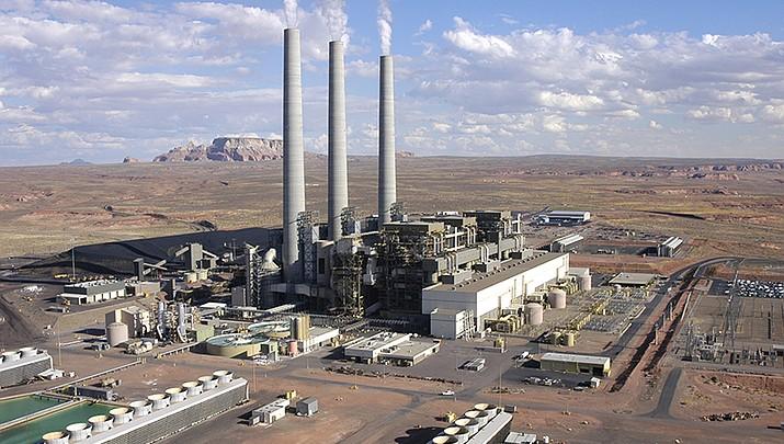 Navajo company looks into buying northern Arizona coal mine