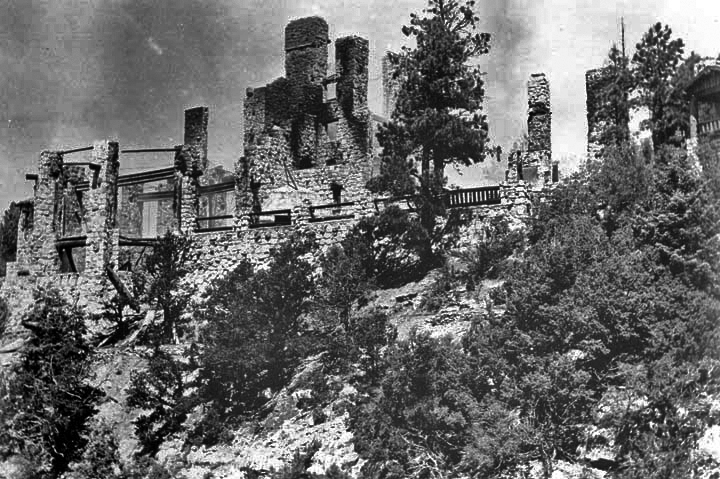 Celebrating a Century at Grand Canyon: 1930-1939