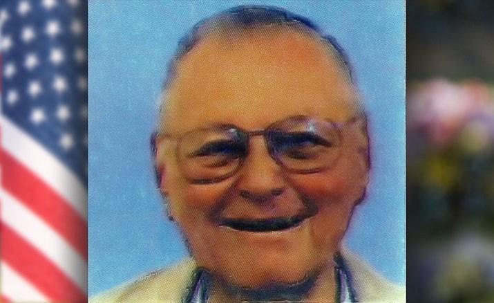 Lt. Col. (Ret.) Donald G. Lapsley