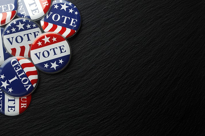 As the election nears, voters are encouraged to do their homework. (Adobe Images)