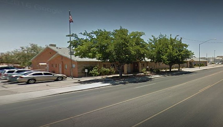 Western Arizona Council of Governments is hosting a Medicare Open Enrollment event from 9 a.m. to 3 p.m. Wednesday at Kathryn Heidenreich Adult Center, 1776 Airway Ave. (Photo capture of Google Maps)