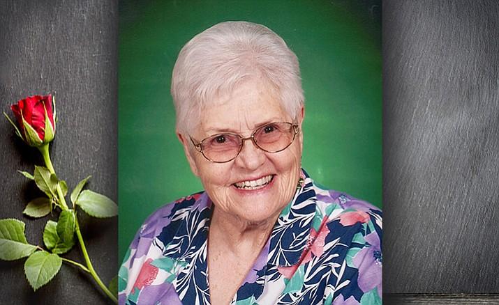 Bonny Darlene West Kempf