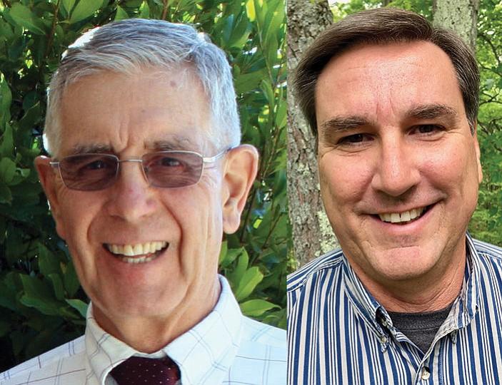 Doug Hulse, Michael Mathews