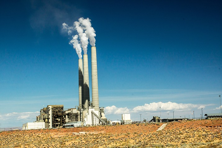 Navajo Transitional Energy Company has stated interest in purchasing Navajo Generating Station which is slated for closure in 2019. (Stock photo)