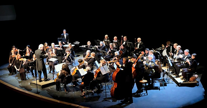 Verde Valley Sinfonietta