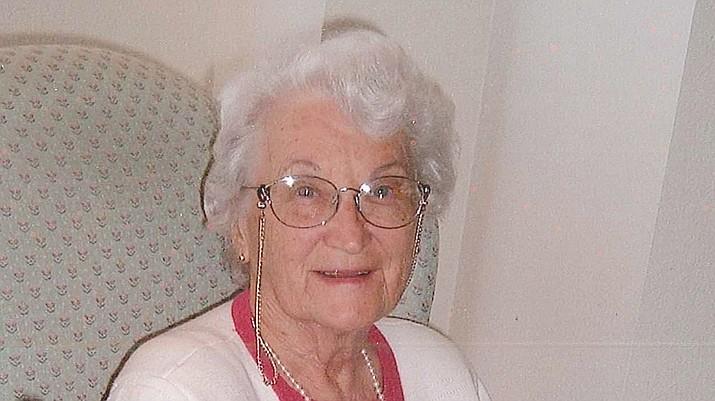 Anna Louise Garlock