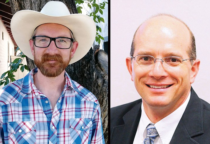 Rob Krombeen will retain his seat as Williams Justice of the Peace, and Rick Remender will fill the new Williams Constable position.