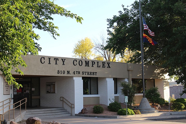 City offices will be closed Monday in observance of Veterans Day. (Daily Miner file photo)