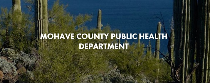 (Mohave County Public Health Department courtesy)