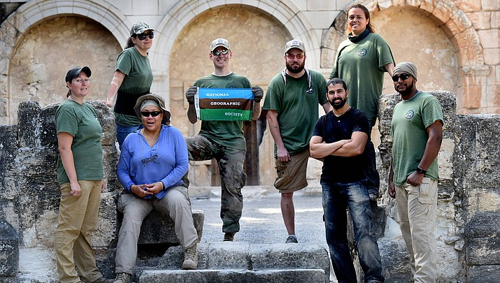 Saratoga National Historical Park partners with veterans to reveal site history