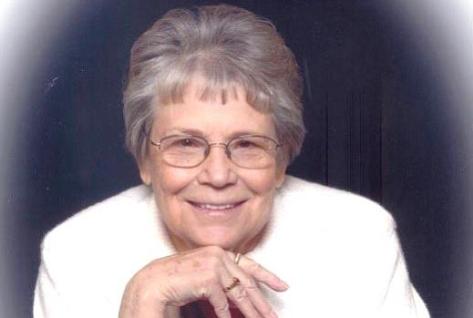 Arlene M. Sanders