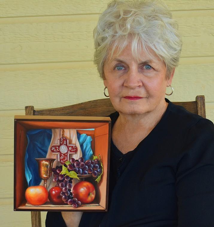 Janet Weaver