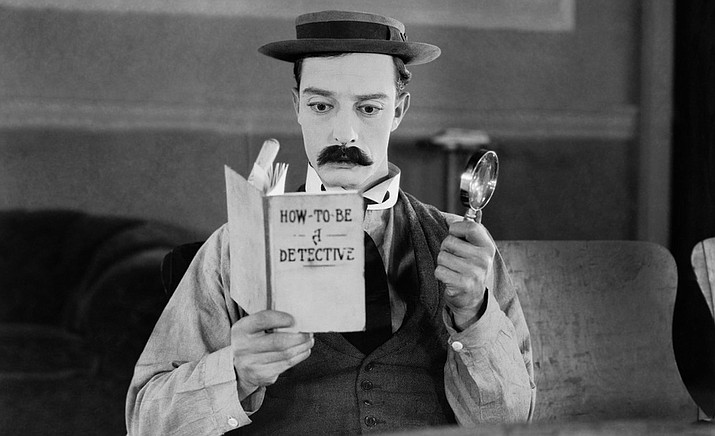 """The Great Buster"" – directed by Peter Bogdanovich – celebrates the life and career of one of America's most influential and celebrated filmmakers and comedians, Buster Keaton, whose singular style and fertile output during the silent era created his legacy as a true cinematic visionary."