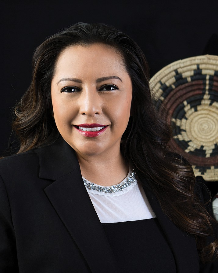 As general manager for Twin Arrows Navajo Casino Resort, Michele Landavazo has become the company's newest rising star by setting an example in her leadership and ambition. (Submitted photo)