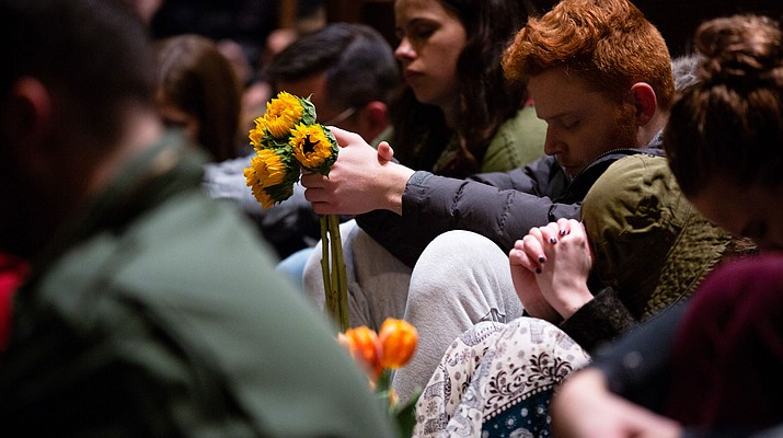 What mass shootings do to those not shot: Social consequences of mass gun violence