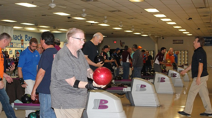 Bowling leagues foster friendly competition, chance to refine your game