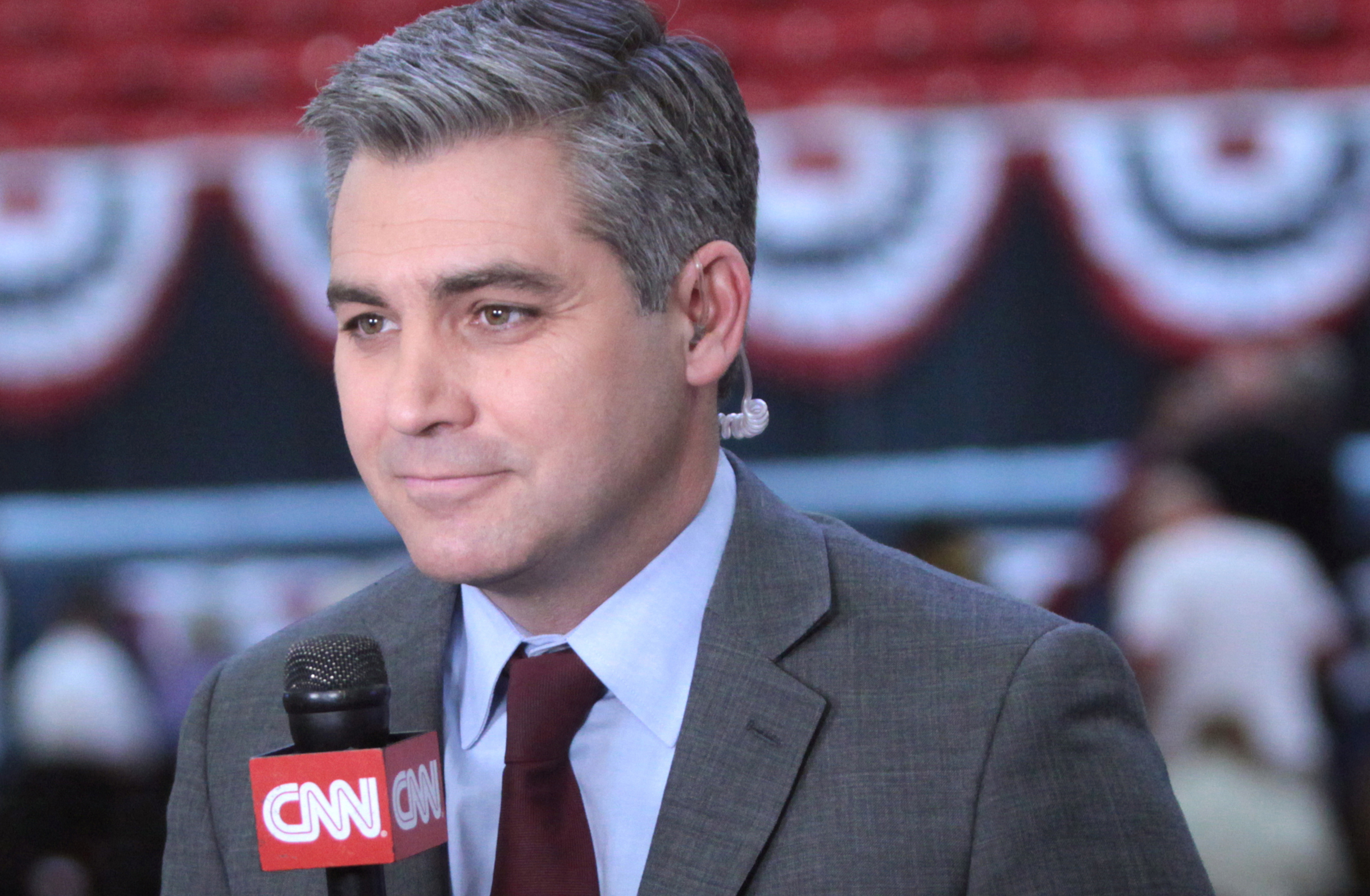 cnn journalist jim acosta - HD 2439×1595