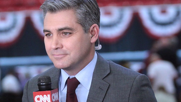 Acosta flap proves it's time to end white house briefings