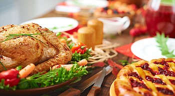 Diet Center's Weight Loss Tip of the Week: Don't let the holidays ruin good habits photo
