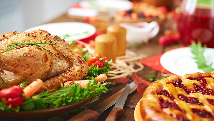 Diet Center's Weight Loss Tip of the Week: Don't let the holidays ruin good habits