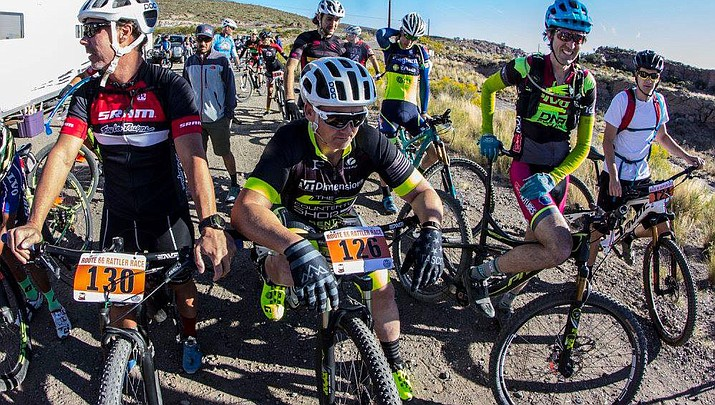 Rattler registration drops due to rescheduling, conflict with Tucson race