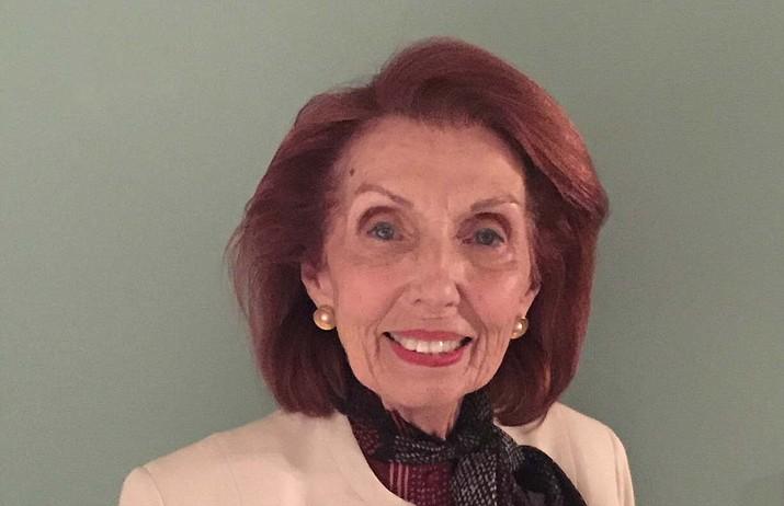 Mary Joan Wedepohl